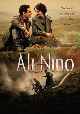 Ali & Nino's Poster