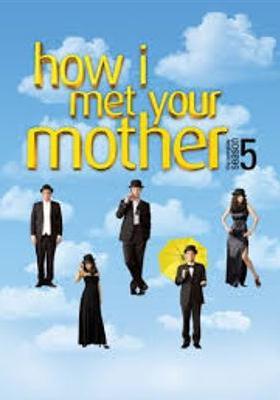 『ママと恋に落ちるまで シーズン 5』のポスター