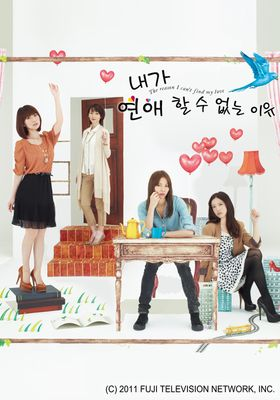 The Reason I Can't Find My Love 's Poster