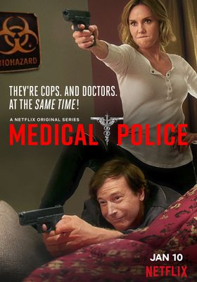 Medical Police 's Poster
