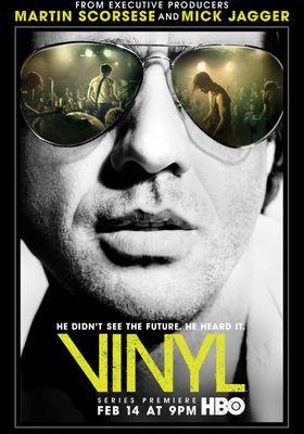 Vinyl Season 1's Poster
