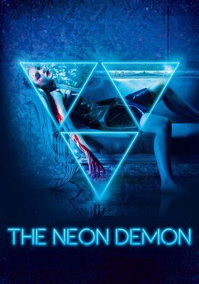 The Neon Demon's Poster