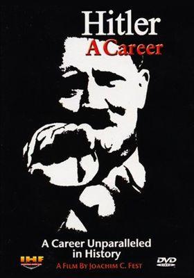 히틀러: 파시즘의 진화의 포스터