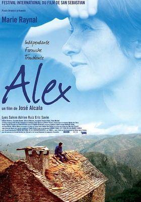 알렉스의 포스터