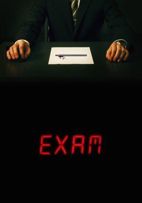 Exam's Poster