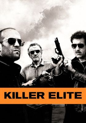 Killer Elite's Poster