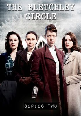 The Bletchley Circle Season 2's Poster