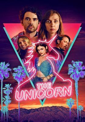 The Unicorn's Poster