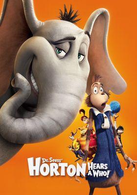 Horton Hears a Who!'s Poster