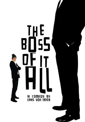 The Boss of It All's Poster
