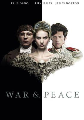 『戦争と平和』のポスター