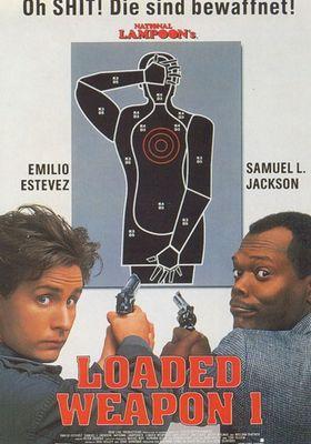 원초적 무기의 포스터