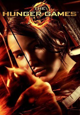『ハンガー・ゲーム』のポスター