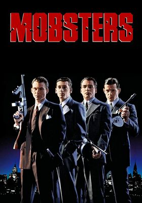 Mobsters's Poster
