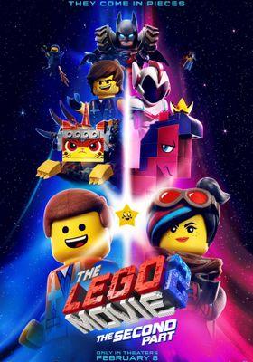 『レゴ(R)ムービー2』のポスター