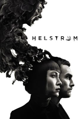 Helstrom 's Poster