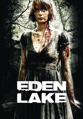Eden Lake's Poster