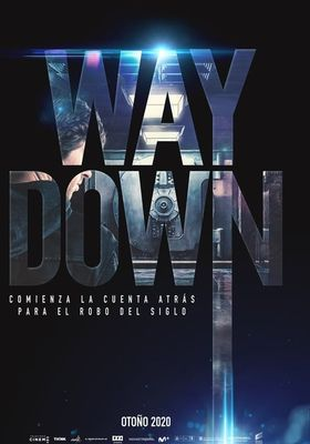 Way Down's Poster