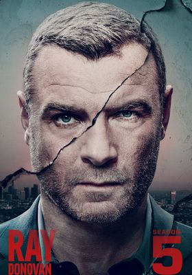 Ray Donovan Season 5's Poster