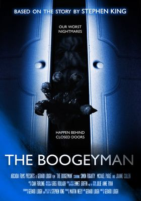 The Boogeyman's Poster