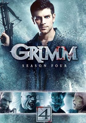 Grimm Season 4's Poster