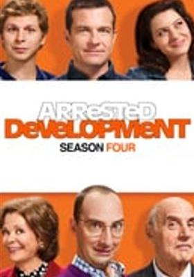 Arrested Development Season 4's Poster