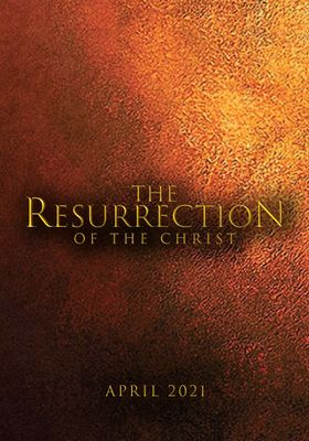 The Passion of the Christ: Resurrection's Poster