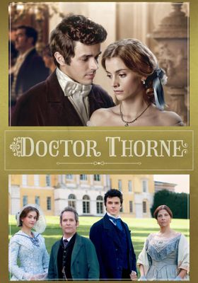 Doctor Thorne 's Poster