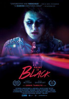 Paint It Black's Poster
