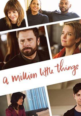 A Million Little Things  Season 3's Poster