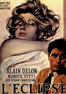 L'eclisse's Poster