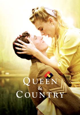 Queen & Country's Poster