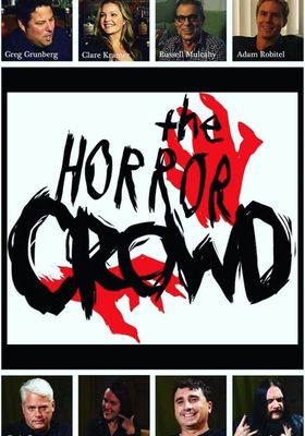 The Horror Crowd's Poster