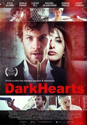 Dark Hearts's Poster