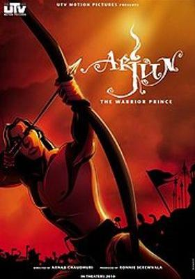 Arjun: The Warrior Prince's Poster