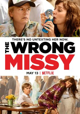 The Wrong Missy's Poster