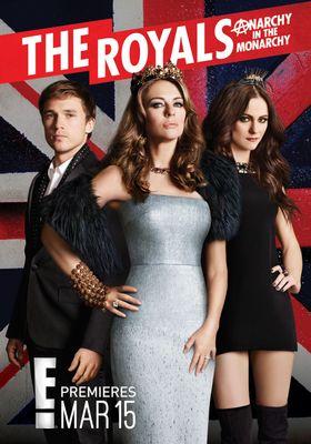 The Royals Season 1's Poster
