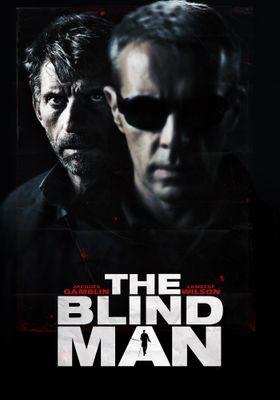 Blind Man's Poster