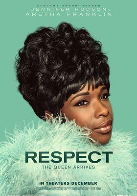 Respect's Poster