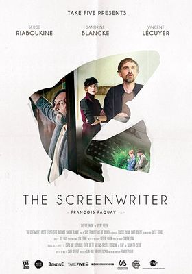 The Screenwriter's Poster