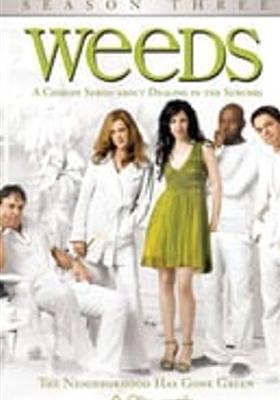 Weeds Season 3's Poster