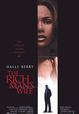 The Rich Man's Wife's Poster