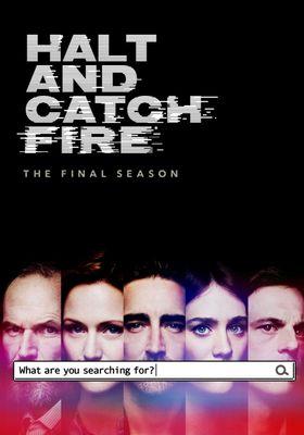 홀트 앤 캐치 파이어 시즌 4의 포스터
