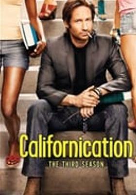Californication Season 3's Poster
