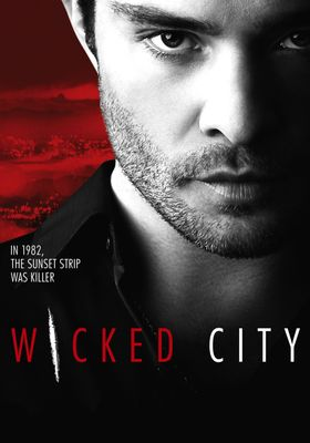 Wicked City 's Poster