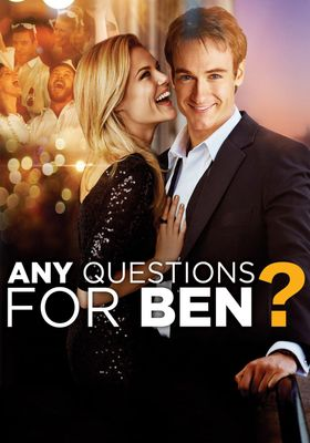 Any Questions for Ben?'s Poster