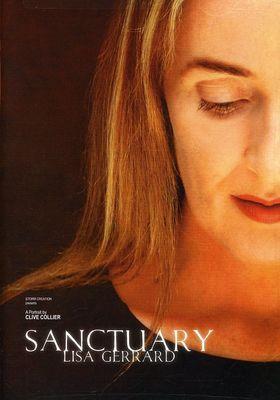 『Sanctuary: Lisa Gerrard』のポスター