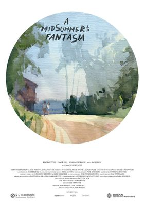 A Midsummer's Fantasia's Poster