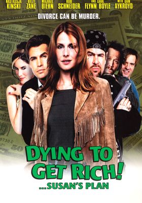 Die Again's Poster