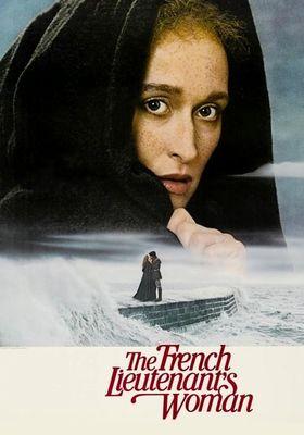『フランス軍中尉の女』のポスター